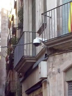 Place george Orwell
