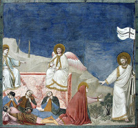 Pâques à Barcelone