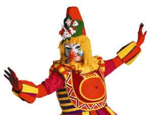 Le Carnaval de barcelone