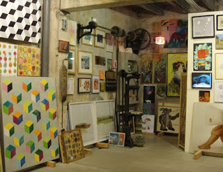 Galeries d'arts à barcelone