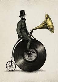 Le vélo musical