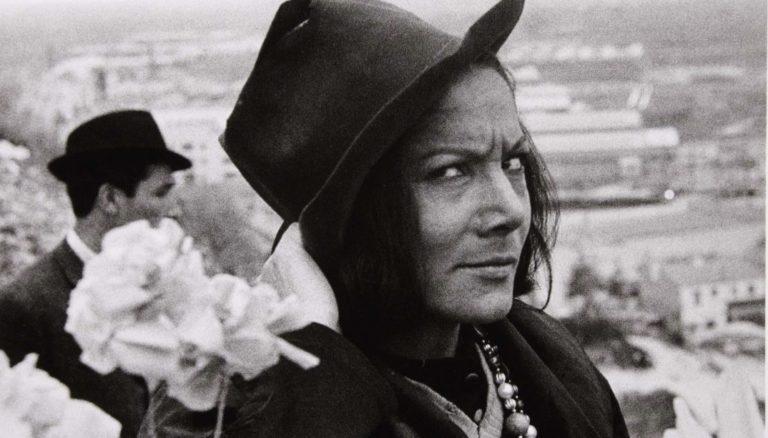 Carmen Amaya flamenco