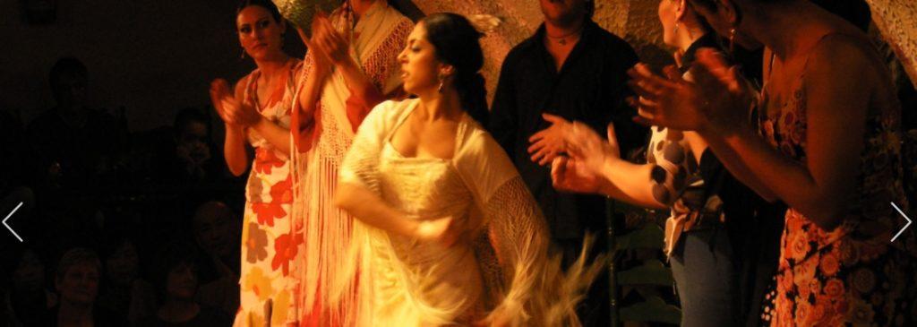 flamenco Barcelone