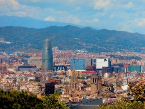 Visite insolite de Barcelone à vélo et à pied
