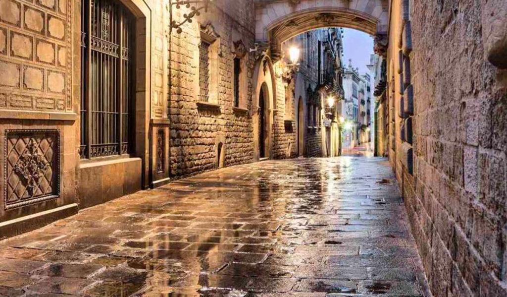 comment visiter Barcelone en 4 jours