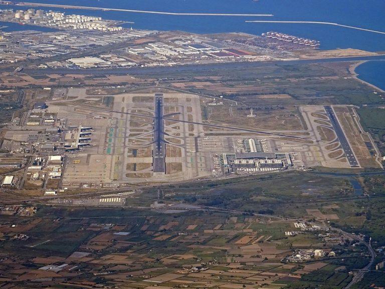 comment aller de l'aeroport au centre de barcelone