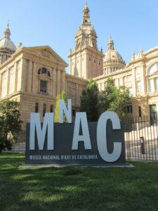 les musées de barcelone