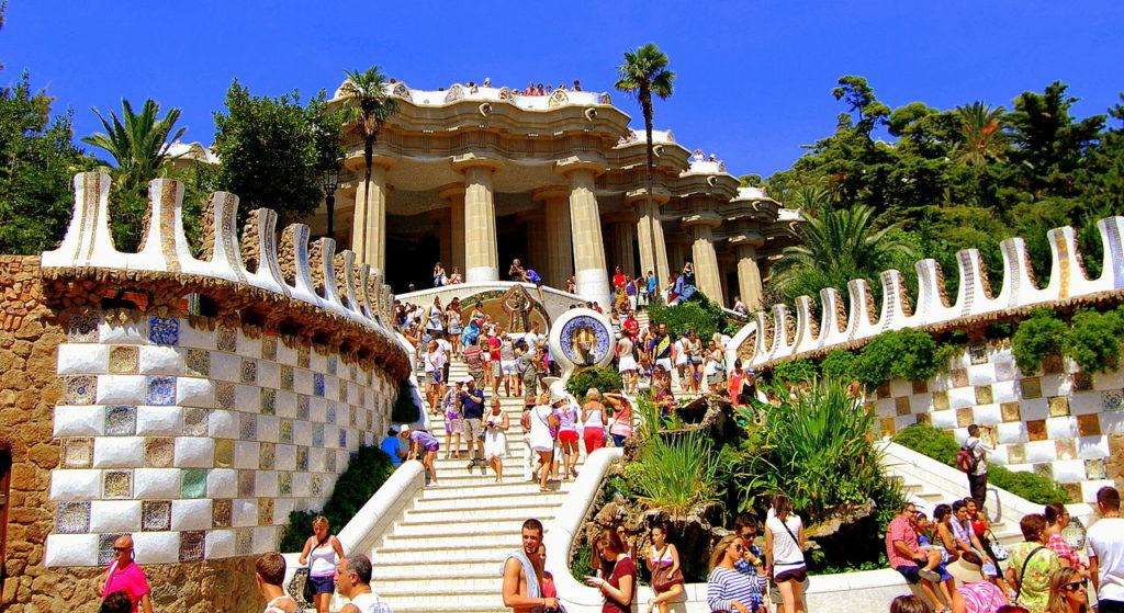 visiter barcelone en 4 jours