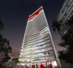 Barcelone insolite Antares logement de luxe