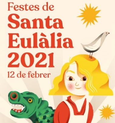 agenda culturel barcelone santa eulalia